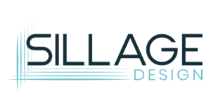 Contacter Sillage Design - logo